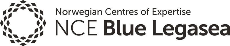 Logo Blue Legasea